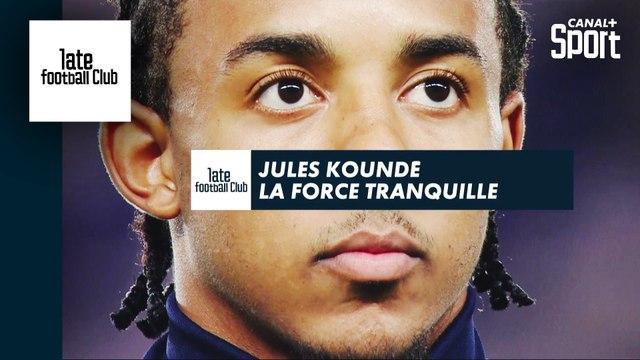 Jules Koundé : la force tranquille