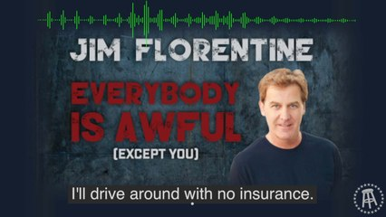 Why Do Insurance Commercials Try To Be Funny?