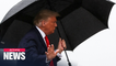 U.S. President Donald Trump tests negative for COVID-19: Reuters