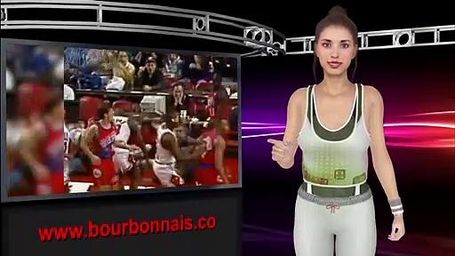 Bourbonnais NBA Basketball News Middle Class
