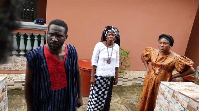 Sensibilisation à la Paix et à la cohésion sociale en Guinée ''Rien ne vaut la paix dans notre pays''
