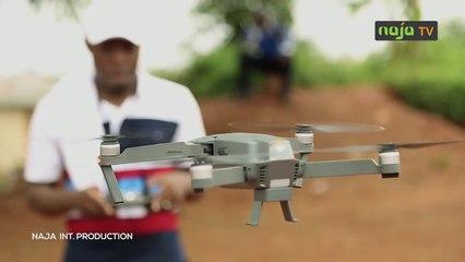 NAJA DRONE