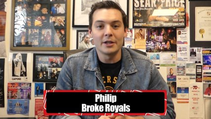 Video Vision Ep 68 Takeover by Broke Royals