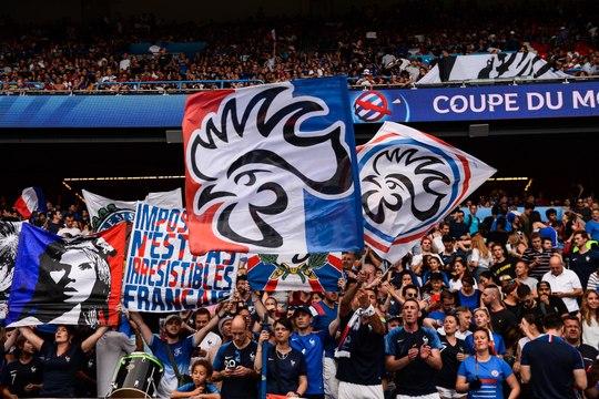 Equipe de France : top 10 des joueurs les plus capés de l'histoire des Bleus