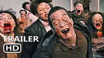 ALIVE Official Trailer (2020) Zombie Movie