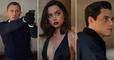 JAMES BOND 007 - NO TIME TO DIE Trailer 2 (2020) Ana de Armas, Daniel Craig Action Movie