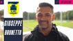 Abwehrpressing gegen Hansi Flick: Düren-Coach Giuseppe Brunetto über das Duell mit dem FC Bayern
