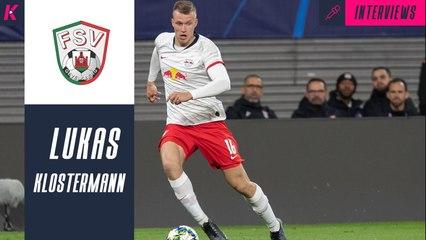 Vom FSV Gevelsberg zum Nationalspieler: So startete RB Leipzig-Star Lukas Klostermann seine Karriere