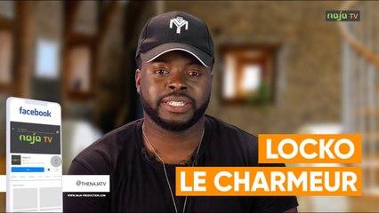 LOCKO - LE CHARMEUR