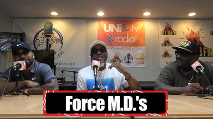 Video Vision Ep 74 - takeover by Force M.D's