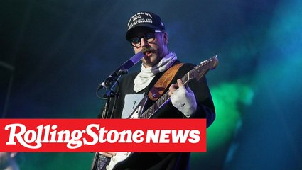 Portugal. the Man, 'Weird Al' Yankovic Team Up for 'Who's Gonna Stop Me' | 10/13/20