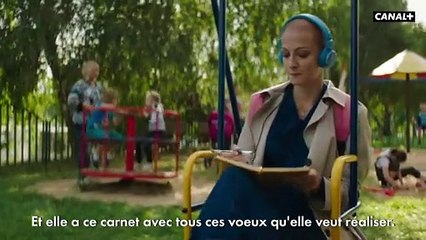 Le pitch de 257 reasons to live - Série en compétition CANNESERIES