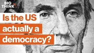 Is the US actually a democracy?