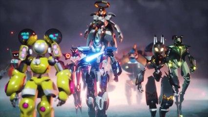 Override 2 Super Mech League - Gameplay Trailer
