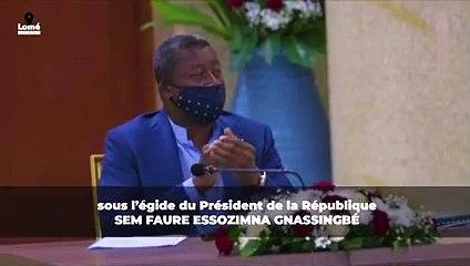 Faure Gnassingbé : 33 ministres, 33 engagements pour un Togo nouveau