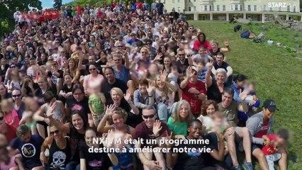 SEDUCED INSIDE THE NXIVM CULT : Bande annonce 2020 STARZPLAY - Bulles de Culture