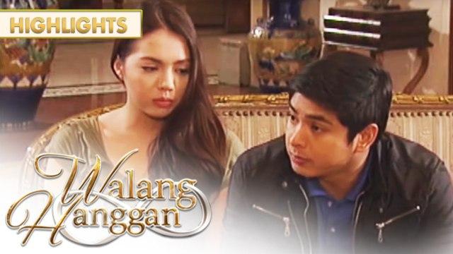 Daniel at Katerina, naisip na iurong muna ang kanilang kasal | Walang Hanggan