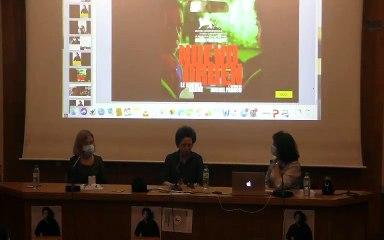 Master Class de Michel Franco - Preguntas del público