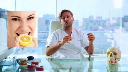 صرير الأسنان، الشخير، تآكل الأسنان: أسبابها وطرق علاجها ونصائح لتفاديها