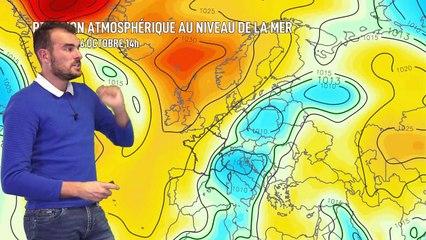 Illustration de l'actualité La météo de votre jeudi 15 octobre 2020