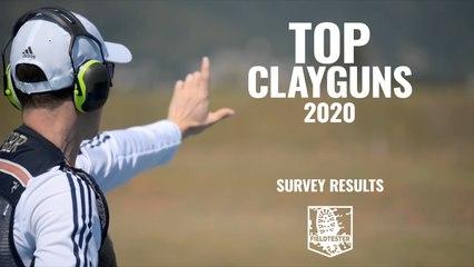 Best clay guns 2020