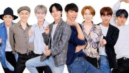 Is K-Pop Group PENTAGON the New TikTok Dance Champion!? | TikTok Challenge Challenge | Cosmopolitan