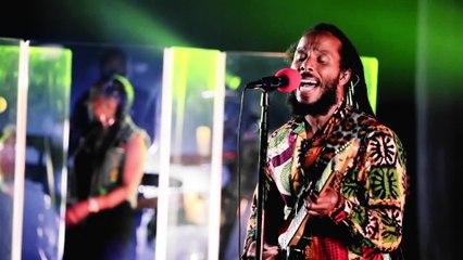 Ziggy Marley - Roots, Rock, Reggae
