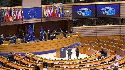 Le Parlement européen décerne son prix Sakharov aux figures de l'opposition au Bélarus