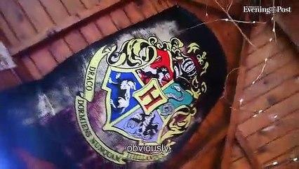 Harry Potter Fans Thorner