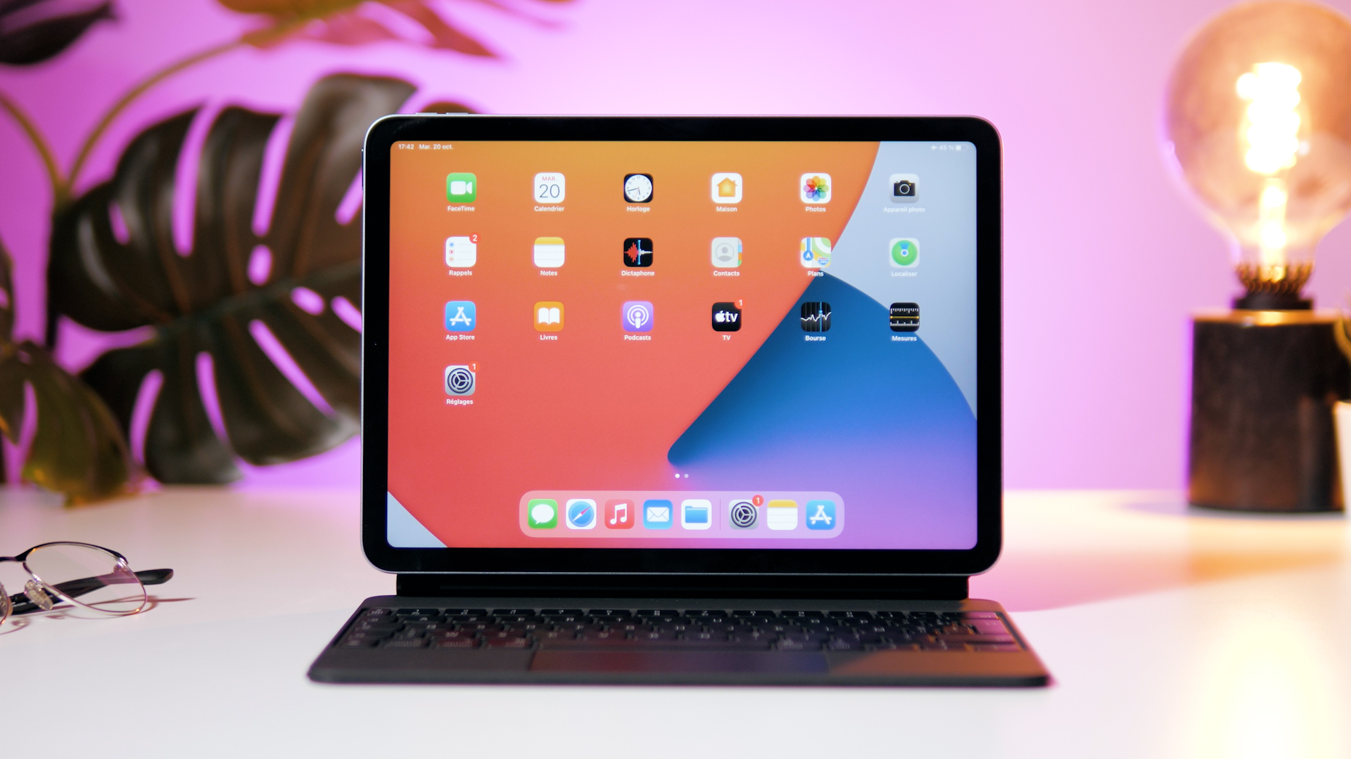Test de l'iPad Air 2020 : oubliez l'iPad Pro