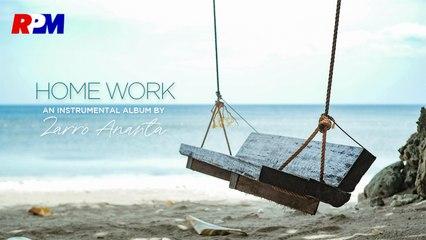 Zarro Ananta - Home Work (Official Music Video)