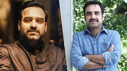 Pankaj Tripathi Is Surprised By Massive Fandom Of Mirzapur In UK