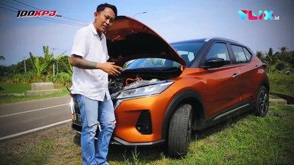 Siksa All-New Nissan Kick e-Power, Listrik Tanpa Charging?