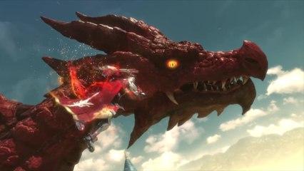 Phantasy Star Online 2 Episode 5 Launch Trailer