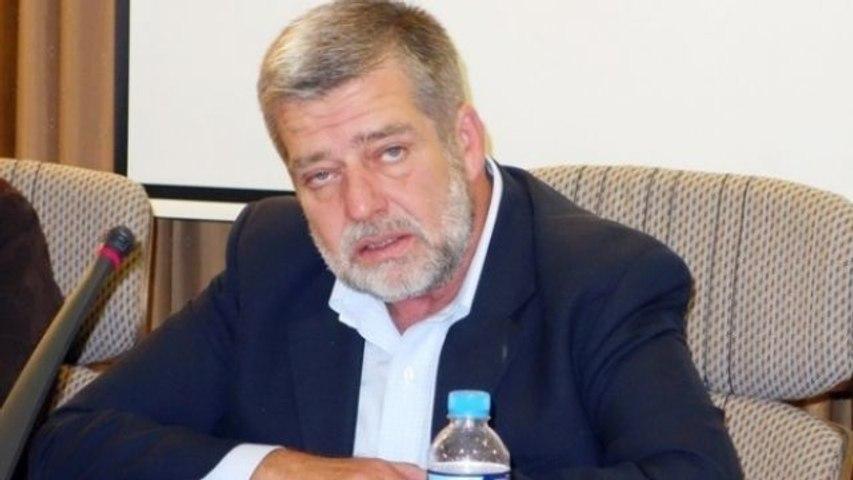 15-10-2020 Μ. ΚΙΟΥΣΗΣ Πρόεδρος Ομοσπονδίας Βενζινοπωλών Ελλάδας