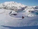 Guillaume 540 les deux alpes 2008