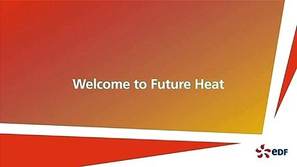 Future Heat - Our low-carbon heating solution