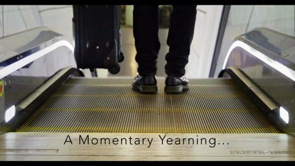 A Momentary Yearning Trailer   UKFRF 2020