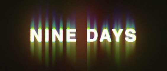 NINE DAYS (2020) Trailer VO - HD