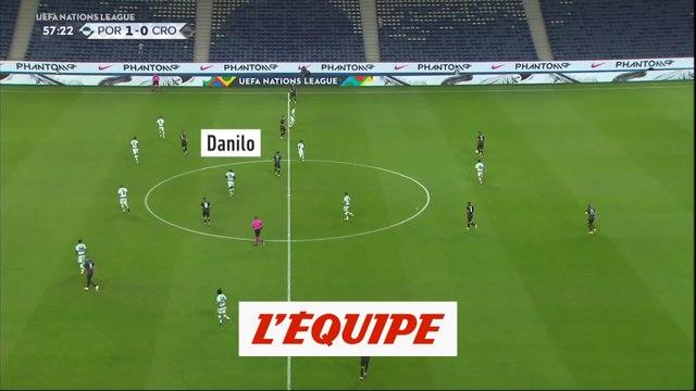 Focus sur Danilo : Récupération et physique - Foot - L1 - PSG