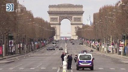 Francia impondrá el estado de emergencia sanitaria por coronavirus