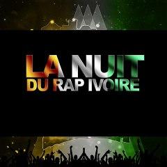Rdv en live sur nos réseaux ce dimanche 18 octobre à 18h pour un gros concert avec la crème du Rap Ivoire
