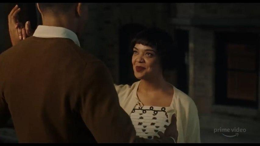 Sylvie's Love – official trailer (Prime Video)