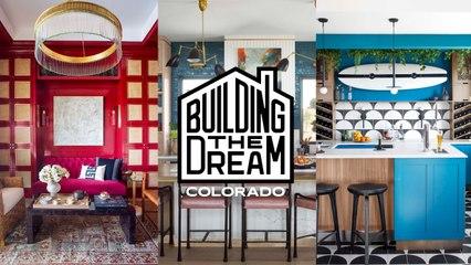 Building The Dream: Colorado Trailer