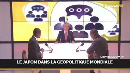 Entretien exclu avec l'ambassadeur du Japon près le Bénin: Le Japon dans la géopolitique mondiale