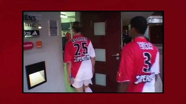 Quand Didier Deschamps poussait une soufflante dans le vestiaire à Monaco face à Bordeaux