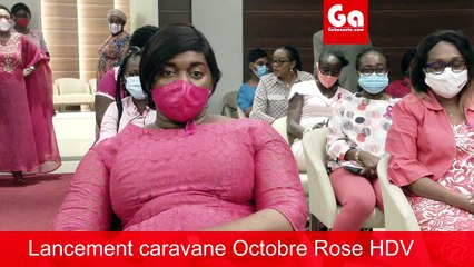 Lutte contre les Cancers féminins : la Mairie de Libreville emboîte le pas