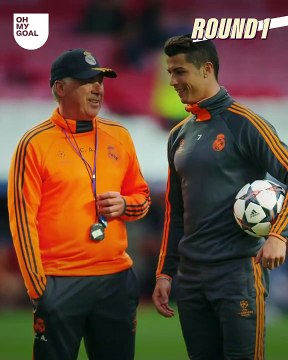 Pourquoi Cristiano Ronaldo et Rafael Benitez se détestent-ils ? | Oh My Goal