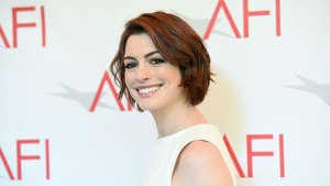 How Anne Hathaway Transformed Her Hollywood Career
