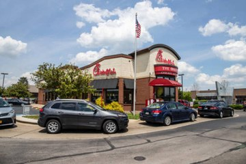 New Report Reveals Chick-fil-A Has the Slowest Drive-Thru Service—It's Also the Most Popular